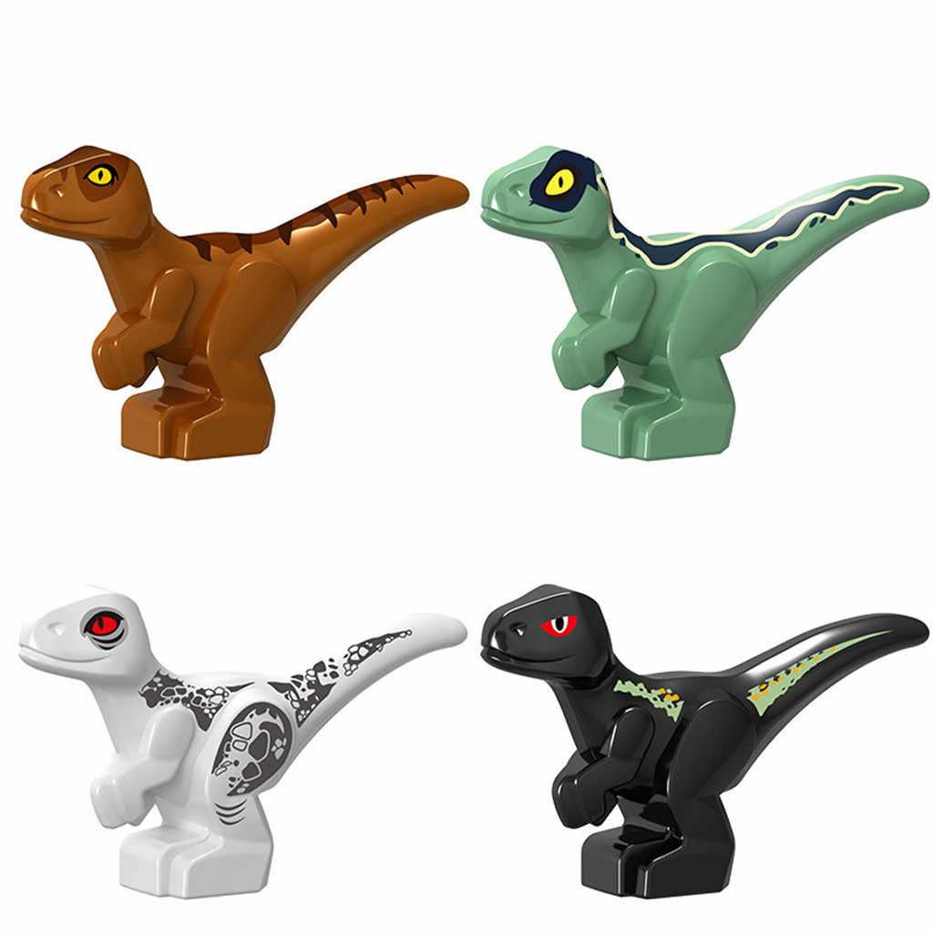 HIINST 1 PC Modelo de Dinossauro Tiranossauro Dinossauro Simulado Modelo Crianças Brinquedo Das Crianças Educacionais Blocos Crianças Brinquedos de Presente z1224 20 #