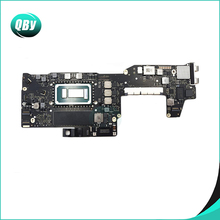 Genuine i5 2.0 GHz 8G RAM i7 2.4GHz 16GB Logic Board for MacBook Pro 2016 2017 13″ No Touch Bar A1708 Motherboard 820-00875-A