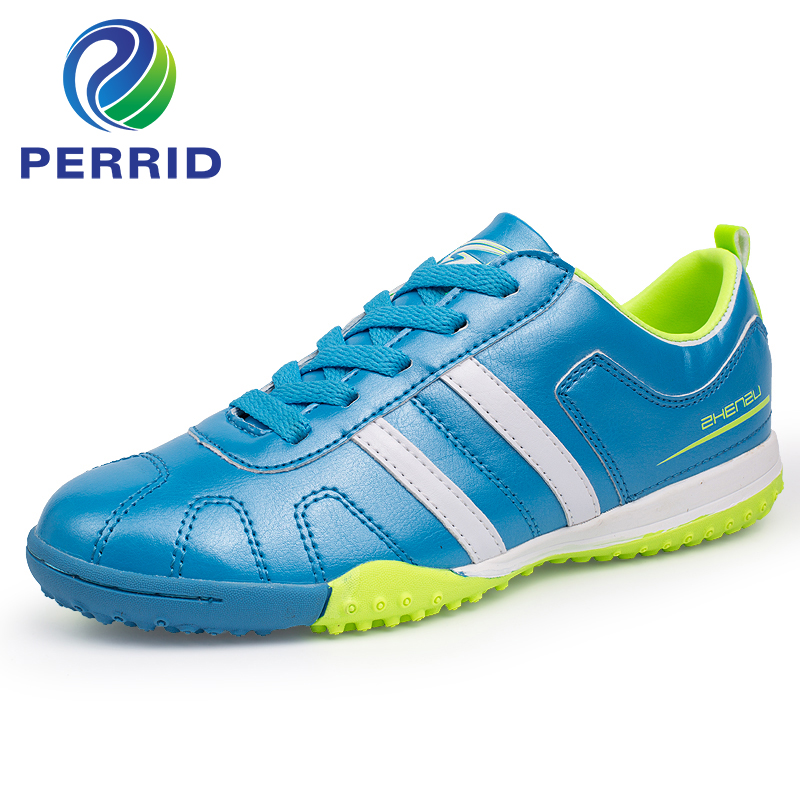 Soccer Shoes Children's Football Shoes Wear Rubber Bottom Broken Nails Comfortable Quality 31-39 Size Sneakers Football Boots tiebao soccer sport shoes football training shoes slip resistant broken nail professional sports soccer shoes