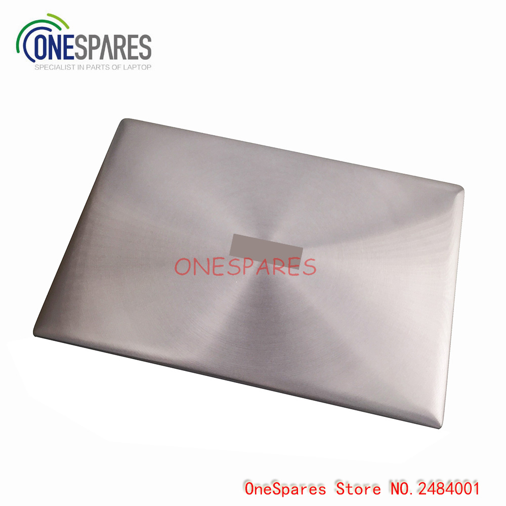 NEW Laptop Seires Touch LCD Back Cover For ASUS UX303 UX303L UX303LA UX303LN Touch Brown AM16U000N0S 13NB04R2AM0111 A TOP цена 2017