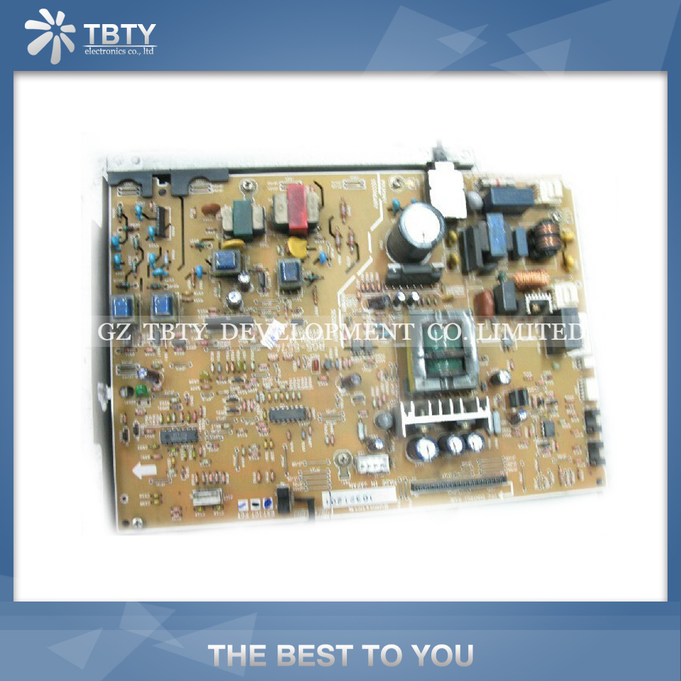 Printer Power Supply Board For HP 2100 HP2100 Power Board Panel On Sale 100% tested for washing machines board xqsb50 0528 xqsb52 528 xqsb55 0528 0034000808d motherboard on sale
