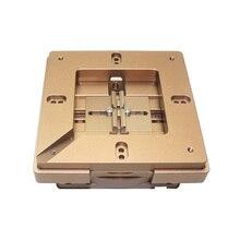 80 millimetri 90 millimetri Universale BGA Reballing Stazione con il Magnete Auto Regolare Stencil Holder