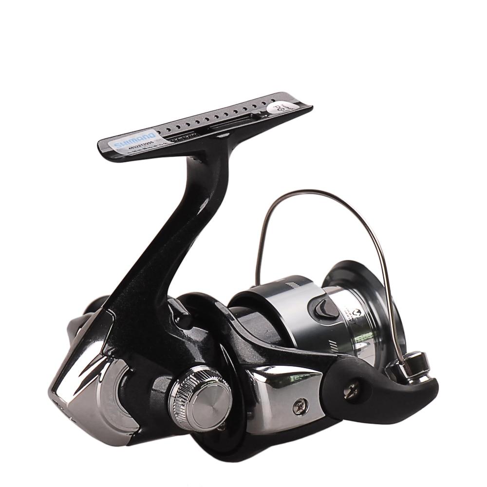 Original SHIMANO SIENNA FE 1000 2500 4000 Spinning Fishing Reel 1+1BB Saltwater Carp Fishing Reel Front Drag XGT 7 Body Wheel-in Fishing Reels from Sports & Entertainment    3