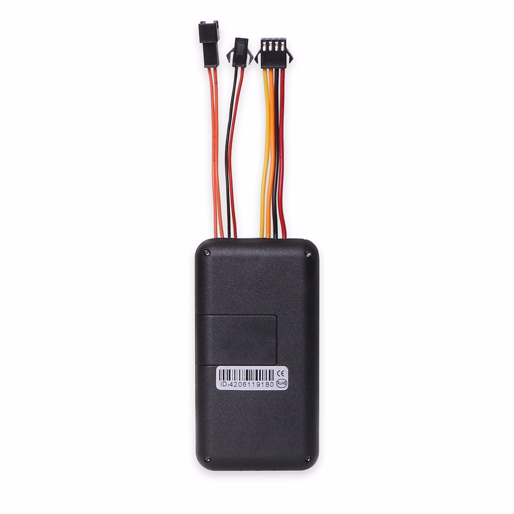 Lk Gps Tracker Lk206 Car Vehicle Locator Acc Cut Line Sos Alarm Gsm Police Wiring Diagram Quad Band Tracking Device Remote Voice Surveillance No Box In Trackers From