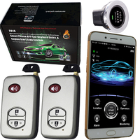 Автомобильная gsm автомобиль интеллектуальная система сигнализации автомобиля настоящее слежения gps система мобильного sms управления автом