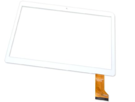 New original 10.1 inch tablet capacitive touch screen YLD-CGGA461-FPC-A0 free shipping