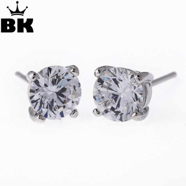 a2c69bfd80f08 Detail Feedback Questions about Hip Hop Kite Screw Backs Earrings ...