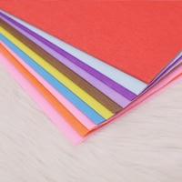 POPIGIST 48Pcs Lot 50cm 50cm Cotton Paper Christmas DIY Gifts Decorative Paper Wedding Party Handmade Paper