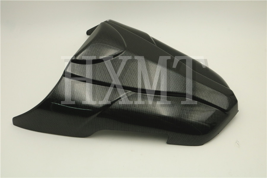 For Suzuki SV650 SV650N 2016 2017 2018 SV 650 650N N Carbon Seat Cover Cowl Solo Seat Cowl Rear 16 17 18