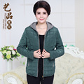 2016chinese plus size women winter jacket coat parka manteau femme abrigos mujer doudoune femme