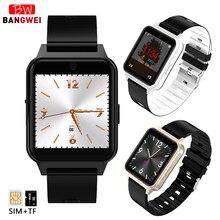 2019 LIGE Smart Watch Men Bluetooth Video player Android Phone TF Push Message Camera Sport pedometer Women Digital