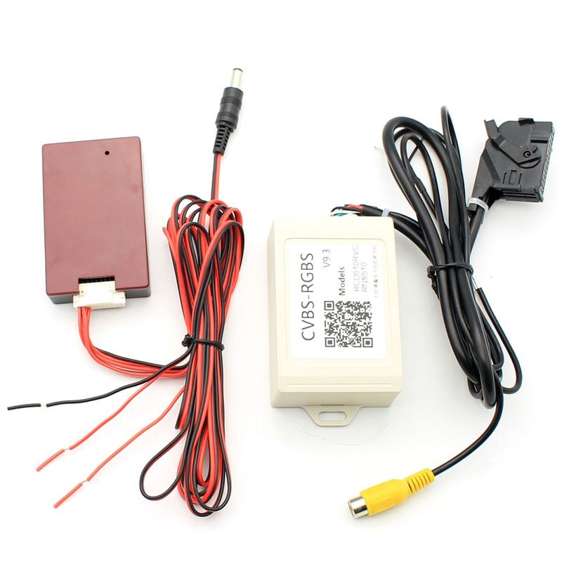 HTB17oMBSXXXXXXrXXXXq6xXFXXX3 aliexpress com buy greenyi rgbs box adapter aftermarket rear Basic Electrical Wiring Diagrams at edmiracle.co