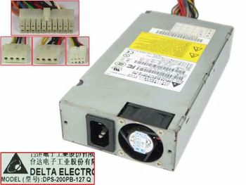 Delta Electronics DPS-200PB-127 Q Server Power Supply 200W