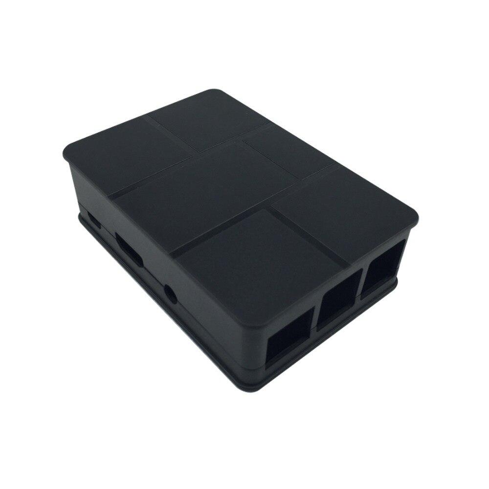 font b Raspberry b font font b Pi b font 2 ABS Case Plastic Box