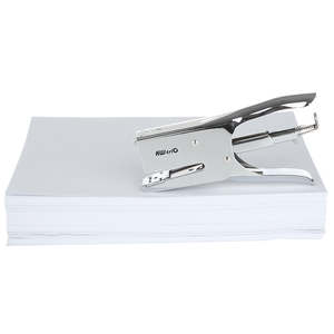 Image 3 - Metal Heavy Duty Stapler Office School Plier Paper Stapler Bookbinding Staples 24/6 24/6 26/6 26/8 Binding Machine Stationery
