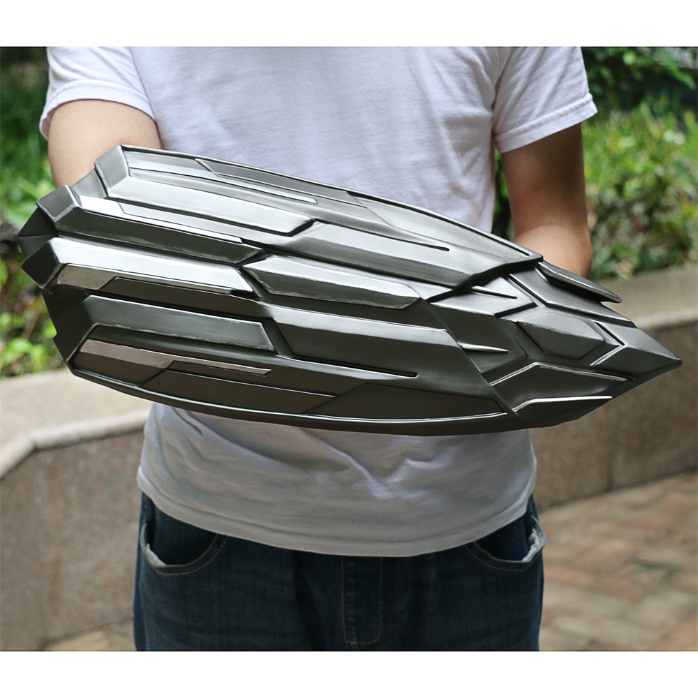 1 Piece 2018 Movie Avengers 3 Infinity War Captain America Cosplay Props PVC Shield Party Halloween Props For Adult