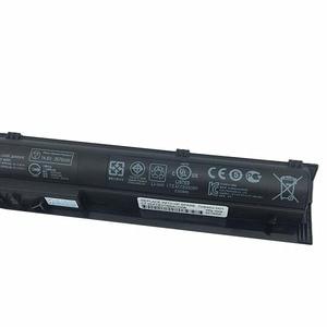 Image 4 - GZSM Laptop Battery KI04 800049 001 HSTNN DB6T HSTNN LB6S FOR HP N2L84AA TPN Q158 Star Wars Special Edition 15 an005TX battery
