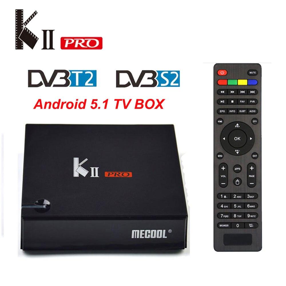 5pcs KII PRO DVB-S2 DVB-T2 S905 Android 5.1 TV Box Quad Core 2GB 16GB K2 pro DVB T2 S2 4K Media player CCCAM NEWCAMD 10pcs kii pro 2gb 16gb dvb s2 t2 5 1 android tv box amlogic s905 quad core support dvb s2 dvb t2 smart media player