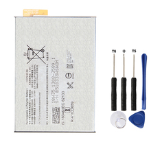 Agaring Original Replacement Battery LIP1653ERPC For SONY Xperia XA2 Ultra H4233 Authentic Batteries 3580mAh