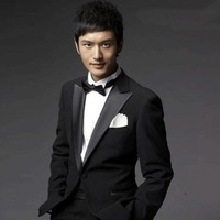 Black White Suit Suit Master Of Ceremonies Singer Stage Men S Costumes Choral Dress Coat Pants