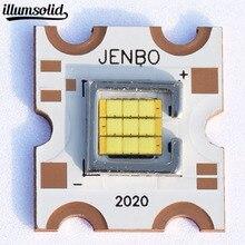 60 Вт белый высокомощный светодиодный светильник с ярким чипом для сцены