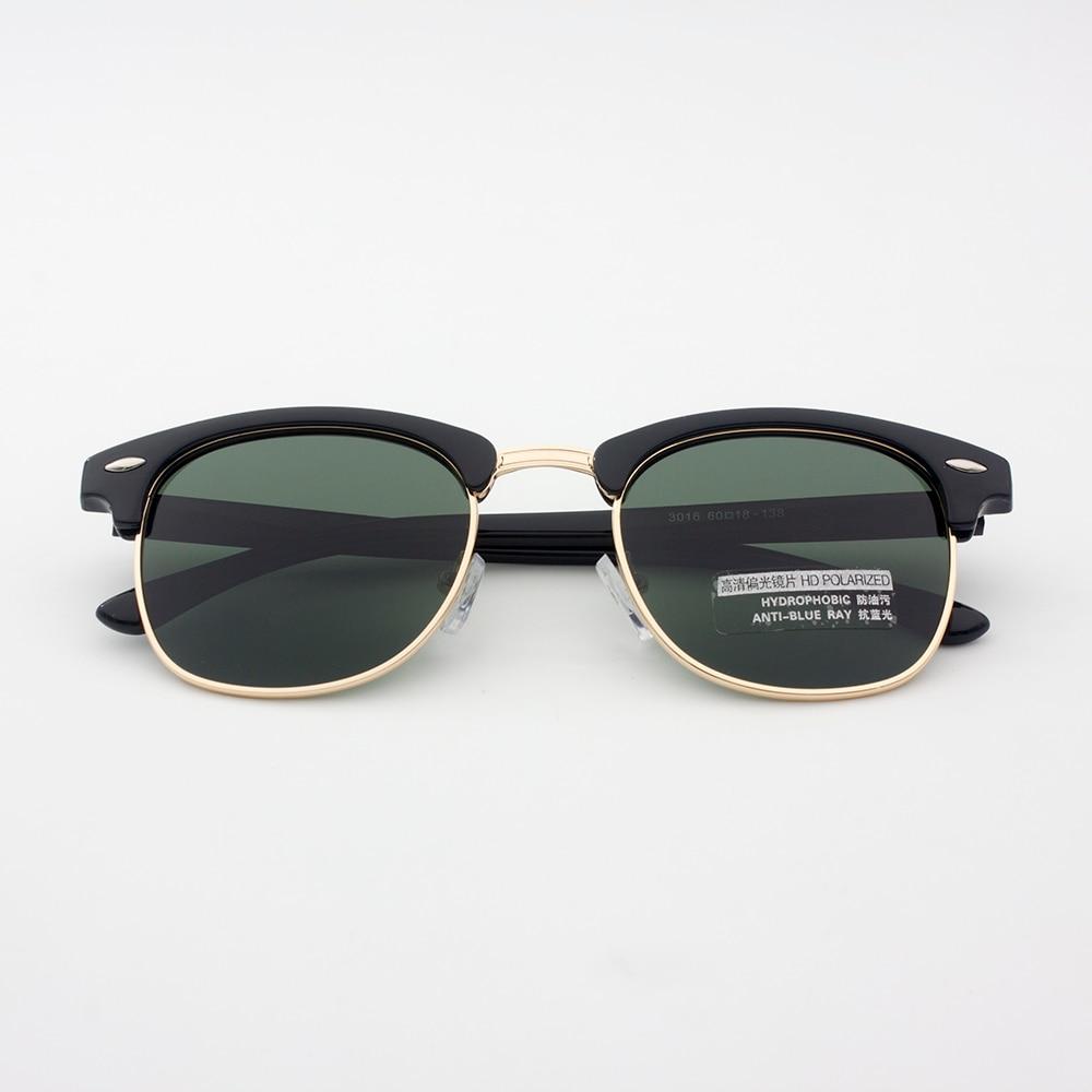 Класически дизайн Очила поляризирани - Аксесоари за облекла - Снимка 3
