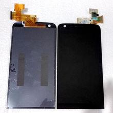 Для LG G5 H850 H840 H830 H820 H860 ЖК-экран + дисплей + Сенсорное стекло дигитайзер рамка полный комплект ремонт lcds