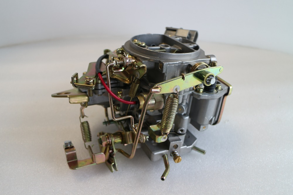 купить New Carburetor for NISSAN Z20 GAZELLE SILVIA DATSUN PICK UP CARAVAN BUS