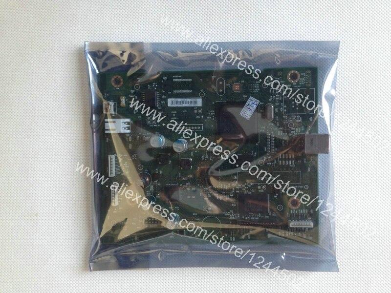 Free shipping Logic board formatter board for HP M175A  HP PRO100 CE853-80001 formatter pca assy formatter board logic main board mainboard mother board for hp m775 m775dn m775f m775z m775z ce396 60001