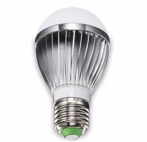 Image 2 - E27 E14 Светодиодный светильник s DC 12 В smd 2835, лампочка с чипом E27, лампа 3 Вт 6 Вт 9 Вт 12 Вт 15 Вт 18 Вт, точечный светодиодный светильник