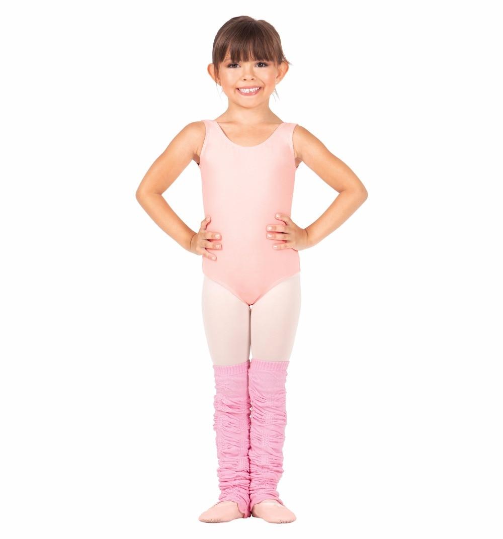 7134cd3c3 Child Tank Leotard Girls Lycra Spandex Gymnastics Leotards Toddler ...