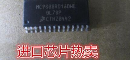 Price MC9S08RD16DWE