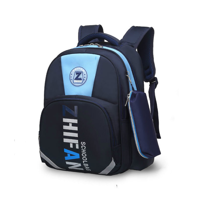 Waterproof children school bags kids orthopedic schoolbags backpack primary schoolbag for boys girls mochila infantil sac enfant
