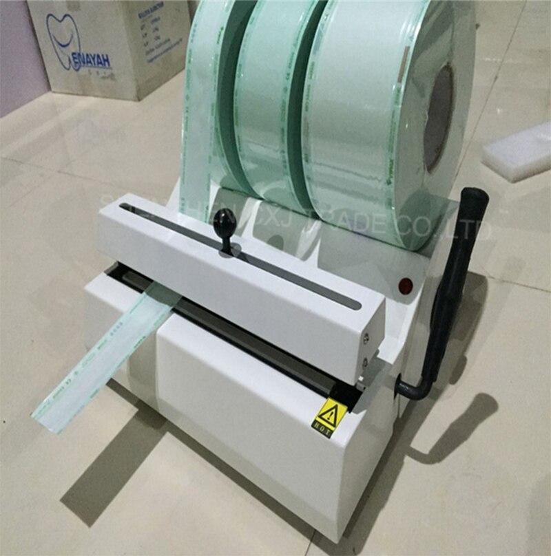 все цены на Thermostat sealing machine bag sealing machine sterilization free shipping sterilization sealer Sterilized bag sealing machine онлайн