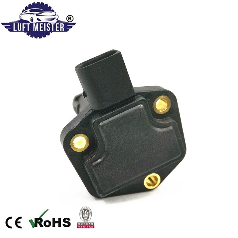 BMW Genuine Engine Oil Level Sensor Unit NEW 12617607910