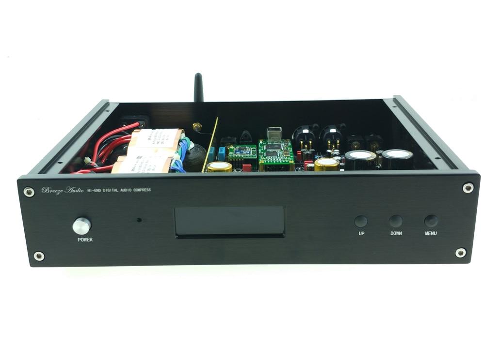 2019 es9038 es9038pro HIFI DAC DSD decodificador con bluetooth 5,0 CSR8675 APTX-HD + Ananero USB Crystek CCHD-575 apoyo DSD512
