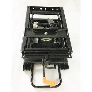 Image 3 - Heavy duty truck luftfederung system sitz teile Pneumatische Suspension kit für Ergonomische Baumaschinen Sitz montieren