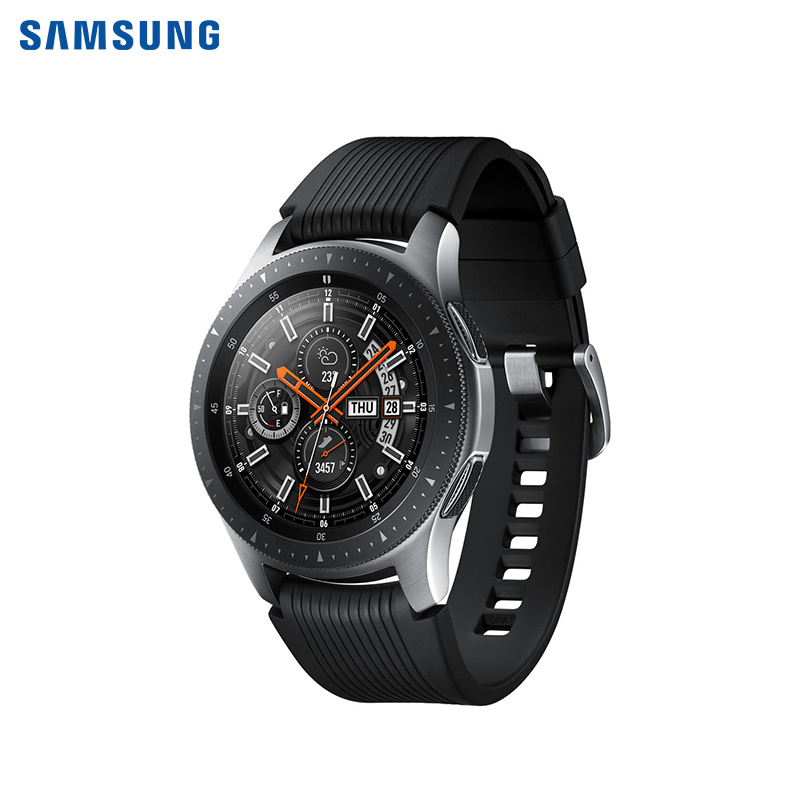 Купить со скидкой Samsung Galaxy Watch (46 мм)