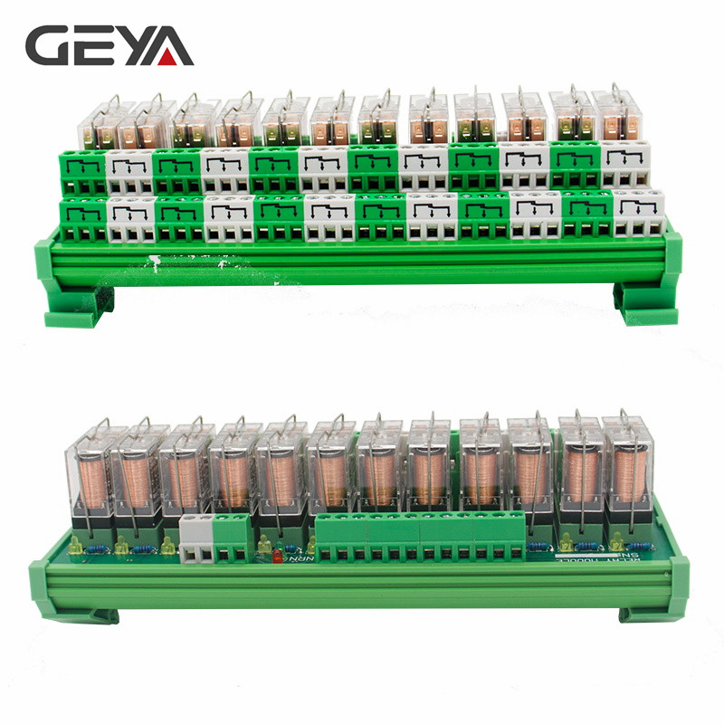 modulo de rele 3 fase interruptor relais ks3 40da 03