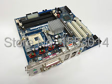 IBM 39J7966 IBM System Board for ThinkCentre M50//A50 8177