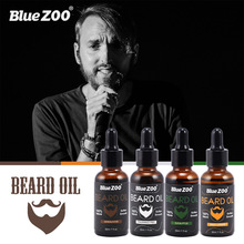 4 Tastes Beard Oil Beard Wax Balm Natural Hair Loss Products Health Care Tools L