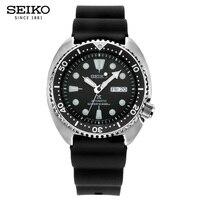 Часы seiko мужской Prospex Дайвинг стол воды призрак автоматические механические часы 200 м водостойкие спортивные мужские часы