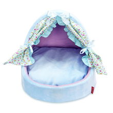 Lovely, charming yorkie princess bed / 3 colors