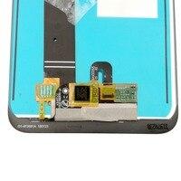 """1 5 lcd Shyueda IPS 100% Original New 5.84"""" For Nokia 7.1 TA-1100 TA-1096 TA-1095 TA-1085 TA-1097 LCD Display Touch Screen Digitizer (4)"""