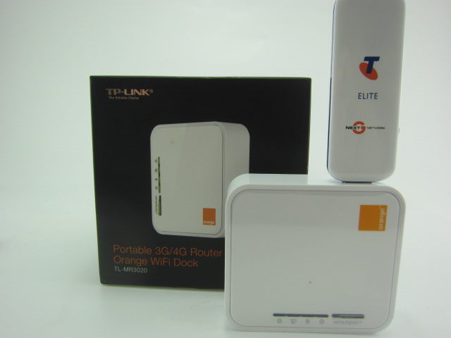 TP-LINK TL-MR3020 Portable + ZTE MF668 3G/4G Wireless N Router bundle sell принт сервер tp link tl ps110p