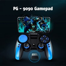 iPEGA PG-9090 2.4GHz Wireless Bluetooth 4.0 Game Controller Gamepad for Android iOS Smartphone Window PC High Quality Picture