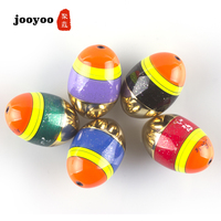 1PCS Fishing Float 6.7g High Quality EVA Luminous Float Fish Bait Sea Fishing Carp Fishing Tackle Accessories Plastic jooyoo