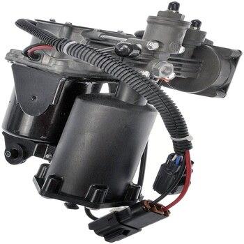 Luchtvering Compressor Voor RANGE ROVER SPORT LR3 LR4 1994 2013 LR023964 LR061663, LR038114, LR038115, LR038116, LR045251-in Schokdemper Onderdelen van Auto´s & Motoren op
