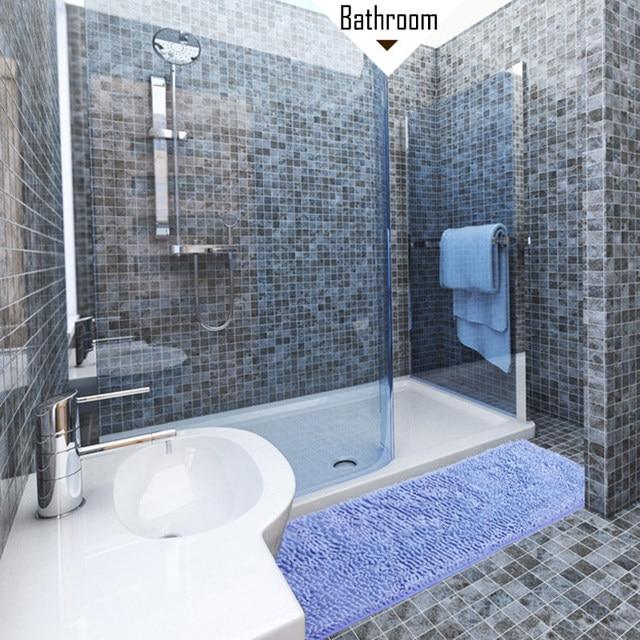 Online Shop 40x60/50x80/60x90CM Bath Mat For Bathroom Rug Carpet ...