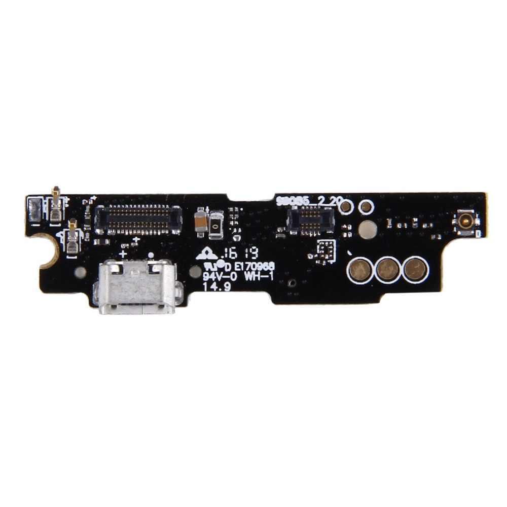 IPartsBuy плата с зарядным портом для Meizu M3 Note/Meilan Note 3